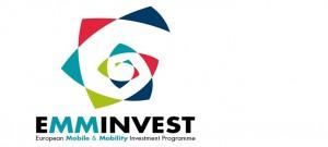 EMMINVEST logo