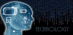 Human figure binary code technology