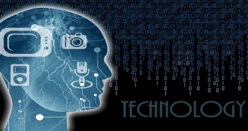 Human figure binary code technology