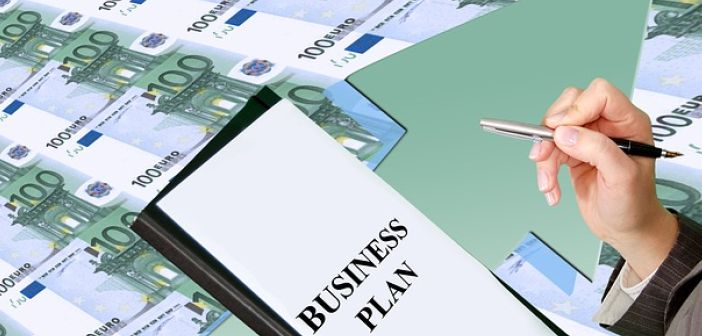 Why should an entrepreneur develop a business plan