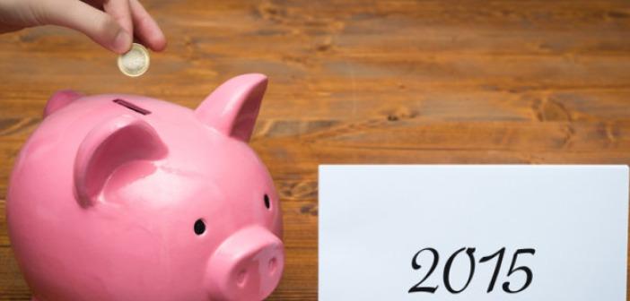 piggy bank table 2015