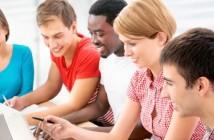 Millennials discussion group