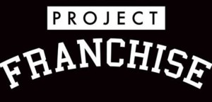 Project franchise black background
