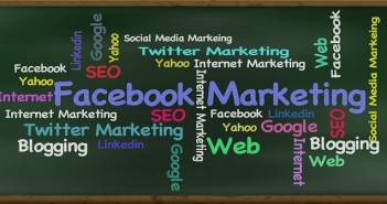 Facebook marketing online marketing tools