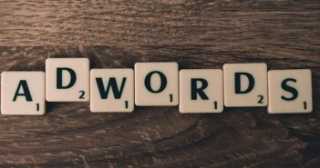 AdWords scrabble