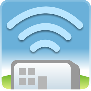 free wifi finder logo