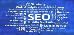 website seo marketing optimization e-commerce