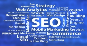 website seo marketing optimization e-commerce