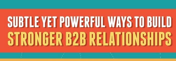 B2B Relationships