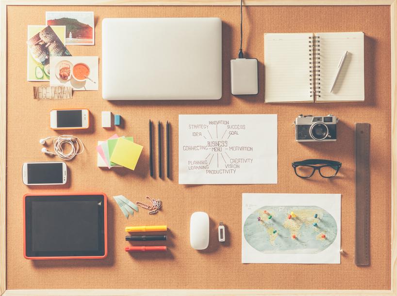 10 Quick Tips For Getting Organized Entreprenoria