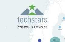 Techstars Investors in Europe