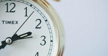 Timex clock
