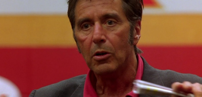 Al Pacino speech Any Given Sunday