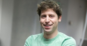 Image of Sam Altman