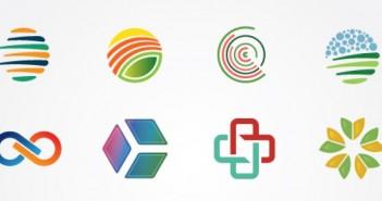 8 types of logos