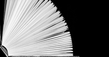 pages of a book
