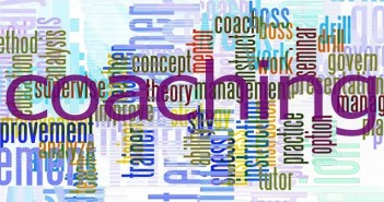Coaching mentoring business-related aspects