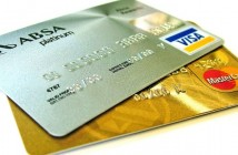 Issuing company credit cards