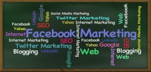 Facebook marketing online marketing tools