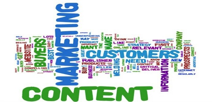 Content marketing and other strategies