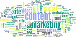 Content marketing digital marketing