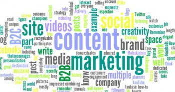 Content marketing digital marketing