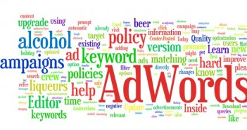 Google AdWords online marketing