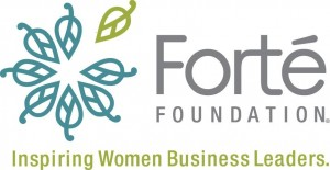 Forte foundation logo