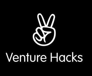 Venture Hacks logo